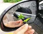گلس محافظ آینه ی خودرو