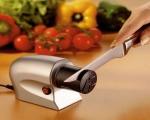 دستگاه تیز کننده چاقو الکتریکی